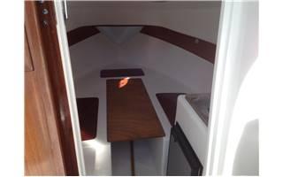 Tigros Tigros Cabin