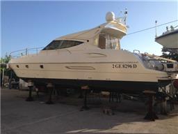 Gianetti Yacht - GIANETTI 55 HT
