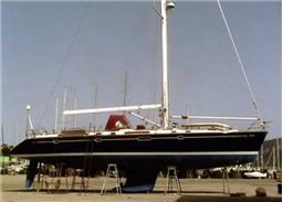 Beneteau - CNB 64