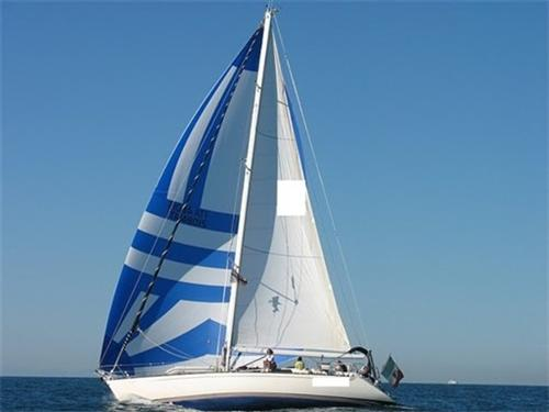 Baltic Yachts - BALTIC 48