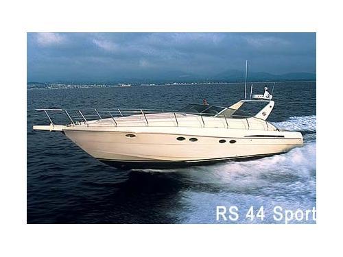 ARS Monaco - RS 44 Sport