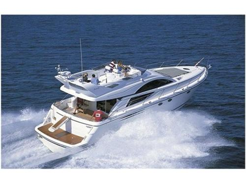 Fairline - Phantom 50