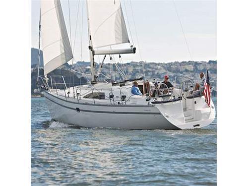 Catalina Yachts - Catalina 445
