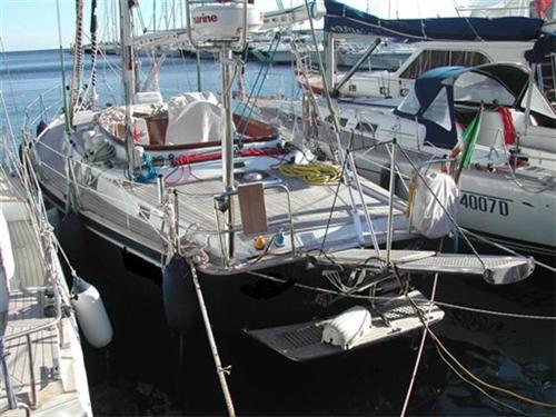 Franchini Yachts - 43 S
