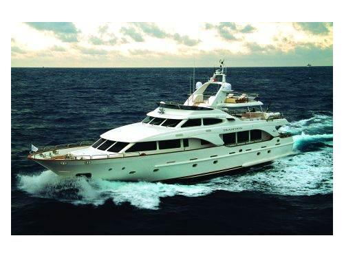 Benetti - BENETTI TRADITION 100