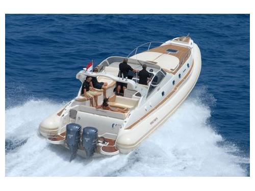 Speed Marine - Montecarlo 1399