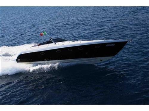 Marine Yachting - Mig 43