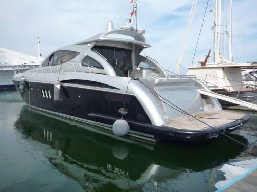 Gianetti - 68 HT