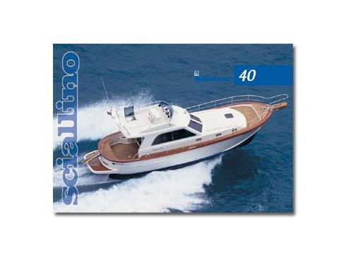 - SCIALLINO 40 FLY