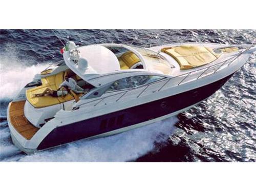 Sessa Marine - SESSA C46