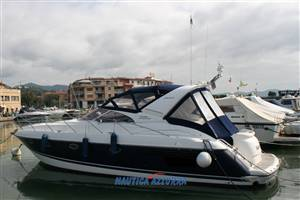 Fairline - TARGA 43